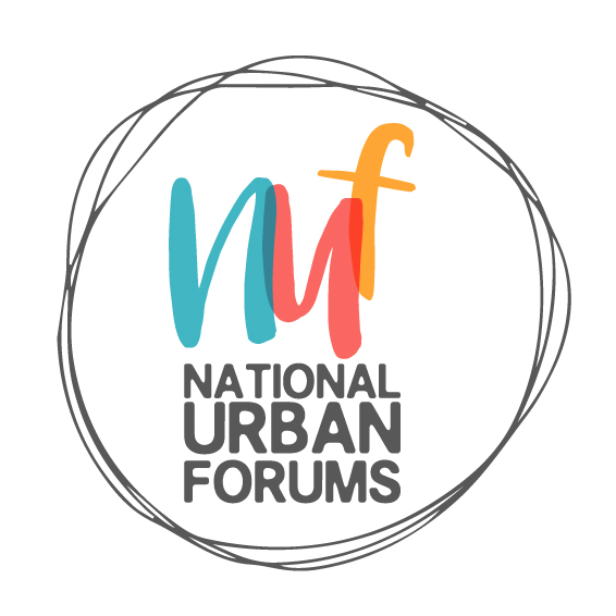 National Urban Forums logo