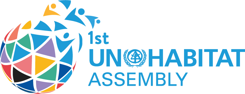 UN-Habitat Assembly logo