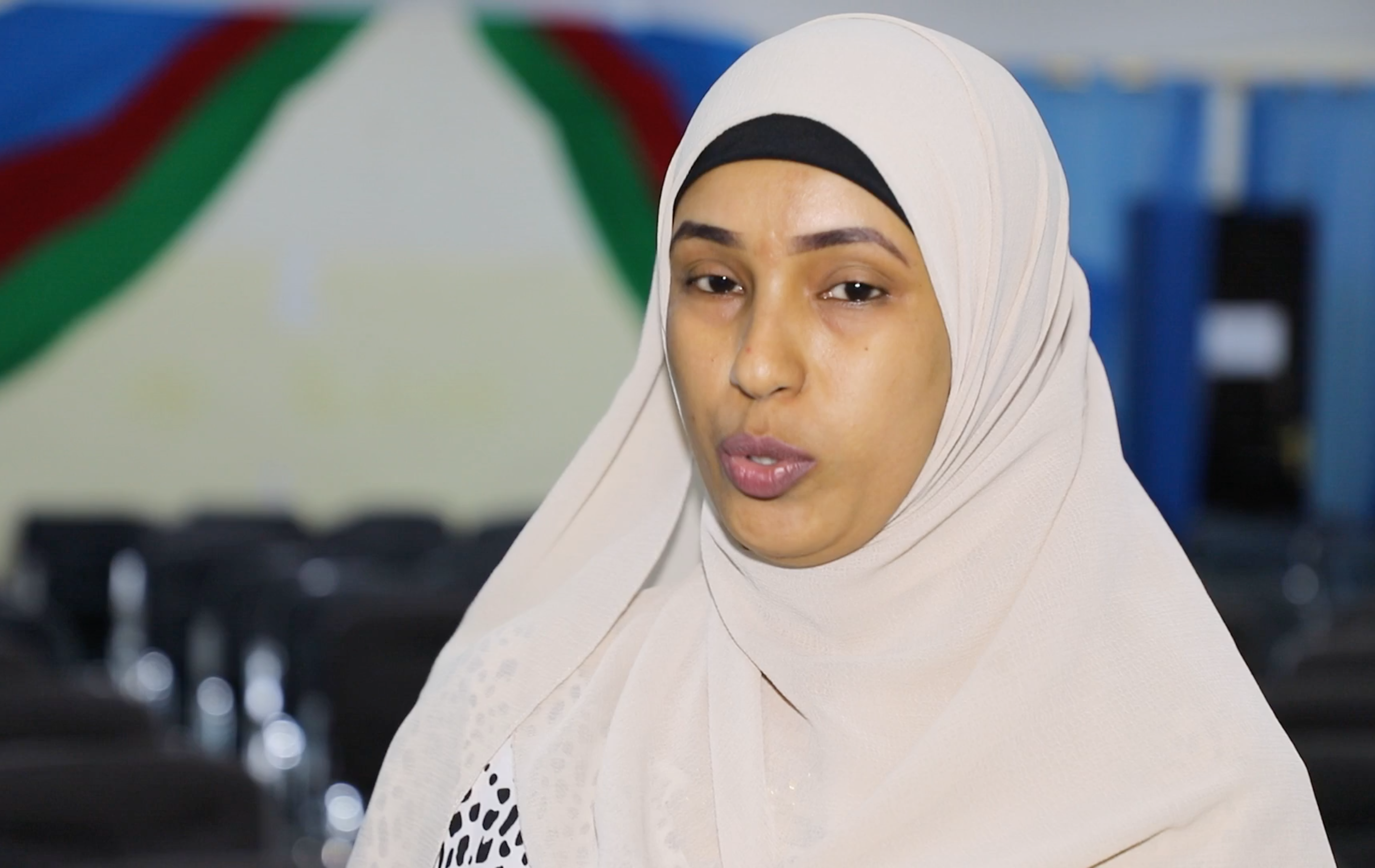 Harnessing the Voices of Youth to Increase Democratic Space in Southwest State, Somalia