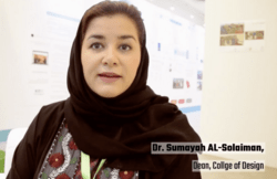 Beneficiaries: Dr. Sumayah Al-Solaiman
