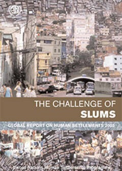 The Challenge of Slums: Global