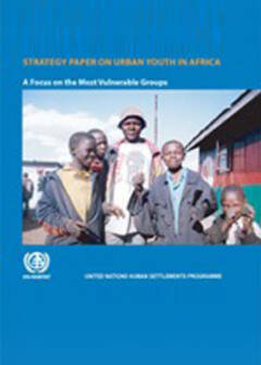 Strategy paper on Urban Youth