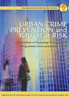 Urban Crime Prevention and You