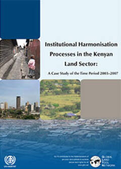Institutional-Harmonisation-Pr