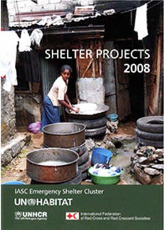Shelter Projects 2008 , IASC E