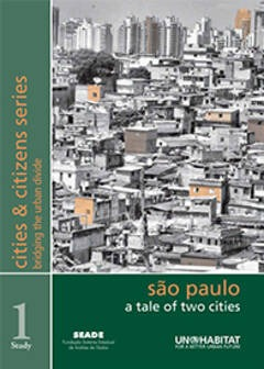 Sao Paulo A tale of two cities