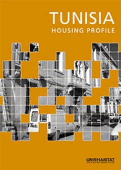 Tunisia Urban Housing Sector P