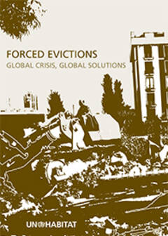 Forced Evictions , Global Cris