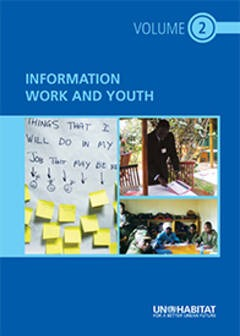 Information Work and Youth , G