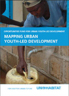 Mapping Urban Youth-Led Develo