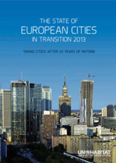 State of European Cities in Tr