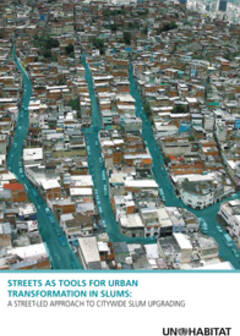 Streets as Tools for Urban Tra