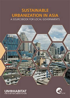 Sustainable Urbanization in As