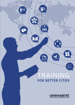 Training for better cities