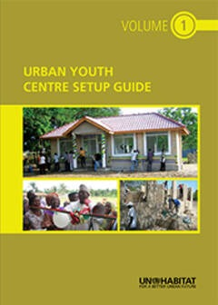 Urban Youth Centre Setup Guide