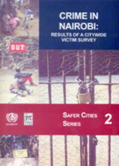 Crime in Nairobi Results of a
