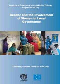 Gender and Involvement of Wome