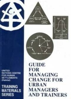 Guide for Managing Change for