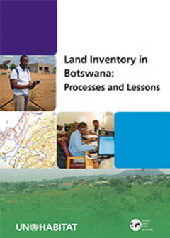 Land-Inventory-in-Botswana-,-P