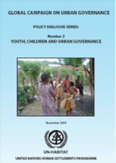 Policy Dialogue Series Youth,