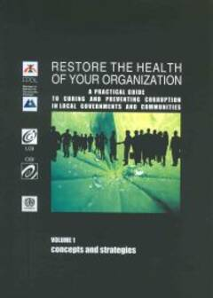Restore the Health of your Org