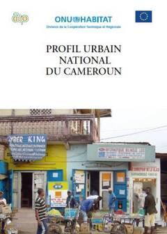 Profil Urbain National Du Came