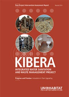Kibera Evaluation Report FINAL
