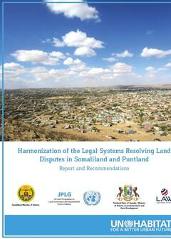 Harmonization Of The Legal Sys