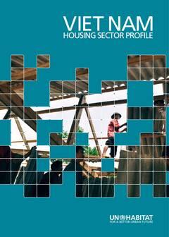 Viet Nam Housing Sector Profile Cover-image