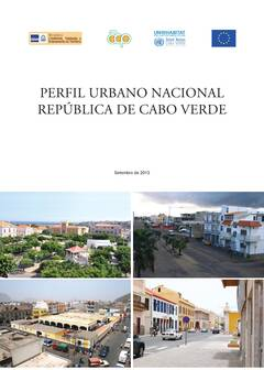 National Urban Profile Cover-image