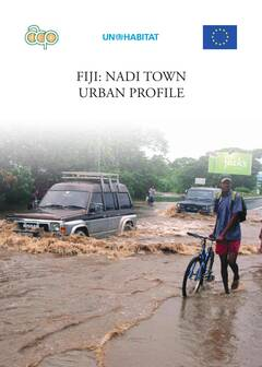 Fiji Nadi Urban Profile Cover-image