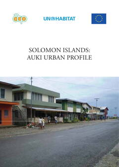 Auki Urban Profile - Cover image