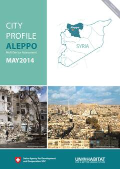 Aleppo City Profile - Cover image