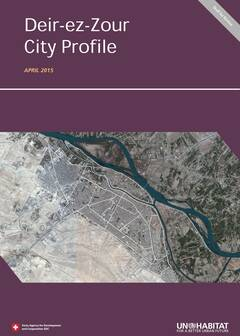 Deir Ez-Zour City Profile - Cover image