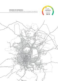 Extended CPI Report - Mexico City - Cover image