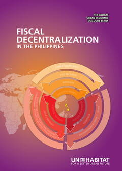 Fiscal Decentralization in the Philippines - Cover image