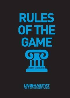 Rules of the Game-Cover image