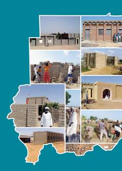 Supporting Urban Development in Sudan - Cover image