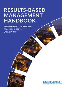 Results-based Management Handbook