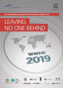 World Water Development Report 2019 - Cover image