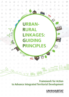 Urban-rural Linkakges: Guiding Principles cover image