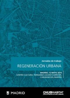 Urban Regeneration- Cover image
