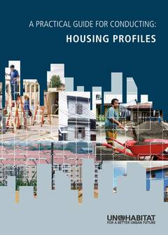 A Practical Guide for Conducting Housing Profiles - Cover image