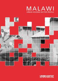 Malawi Urban Housing Sector Profile - Cover image