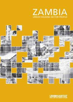 Zambia Urban Housing Sector Profile - Cover image