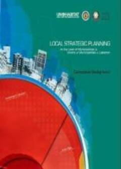 Local strategic planning at the level of municipalities and unions of municipalities in lebanon - Cover image