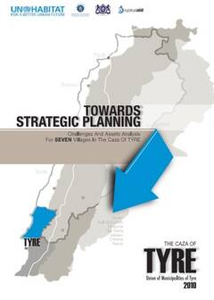 Towards Strategic Planning Tyre - Cover image