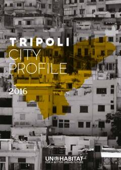 Tripoli Country Profile - Cover image