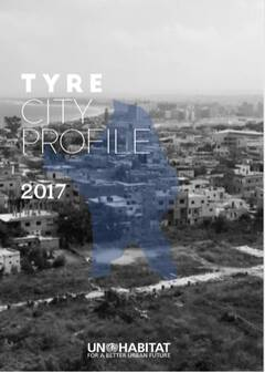 Tyre City Profile - Cover image