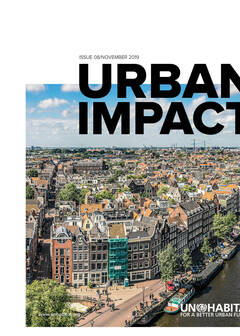 Urban Impact 4th quarter 2019
